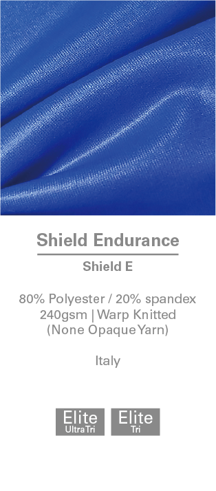 Shield Endurance