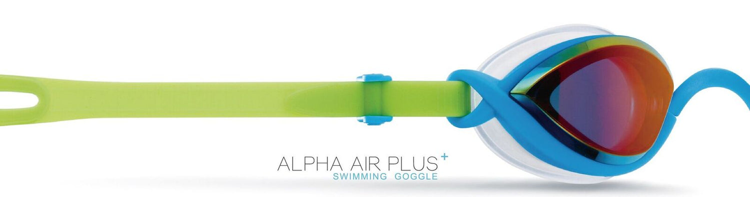 Alpha Air Plus+