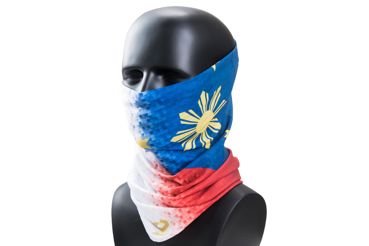 Flexie Bandana (PH Flag)