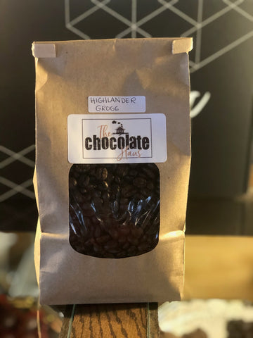 Coffee Beans - Highlander Grogg