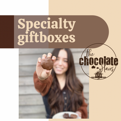 Specialty Gift Boxes