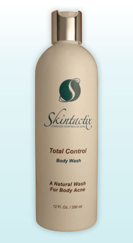 total control body wash
