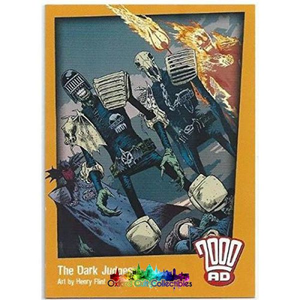 2000 Ad Trading Card Set