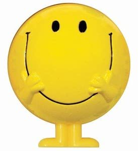 Mr Men Mr Happy bottle opener