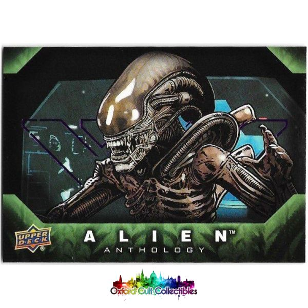Alien Anthology Sp1 Card