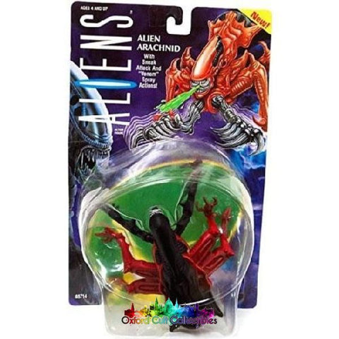 Aliens Alien Arachnid Action Figure