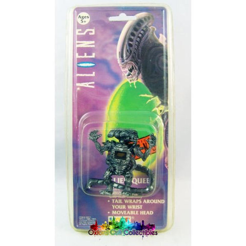 Aliens Alien Queen Collectible Quartz Watch