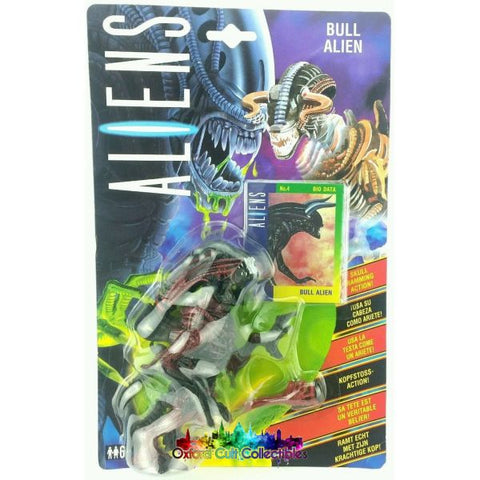 Aliens Bull Alien Action Figure