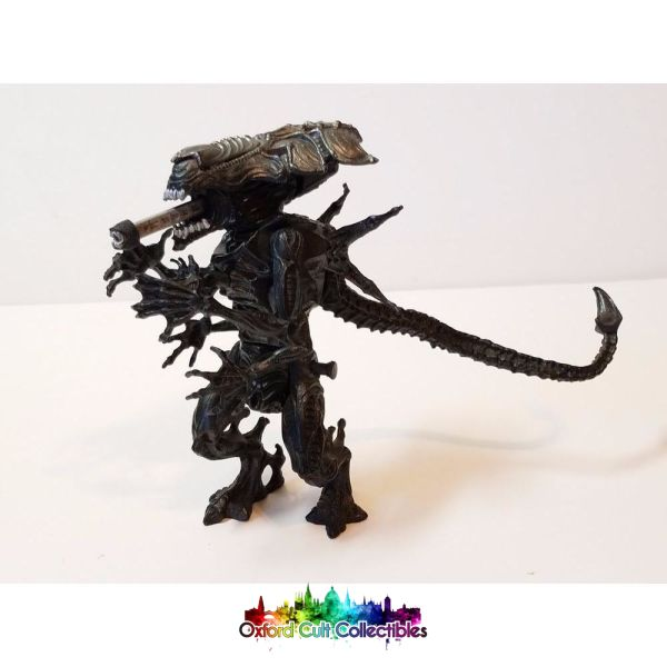 Aliens Queen Action Figure