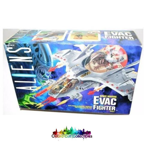 Aliens Space Marine Evac Fighter Vehicle