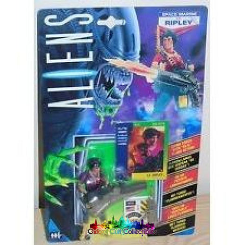 Aliens Space Marine Lt. Ripley Action Figure