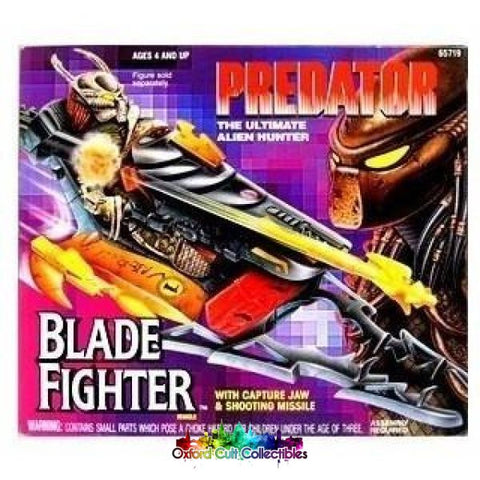 Aliens Vs Predator Blade Fighter Vehicle