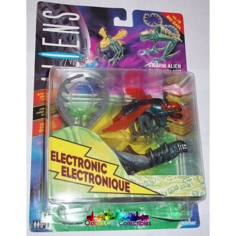 Aliens Vs Predator Swarm Alien Action Figure