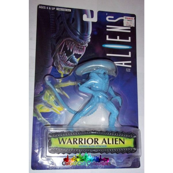 Aliens Warrior Alien Action Figure