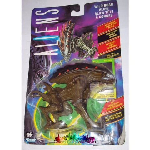 Aliens Wild Boar Alien Action Figure
