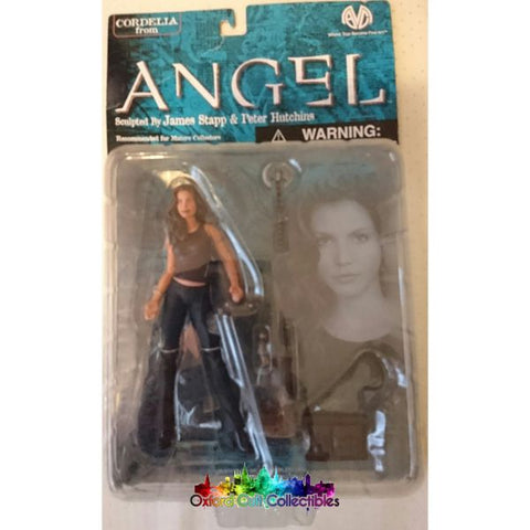 Angel Cordelia Action Figure