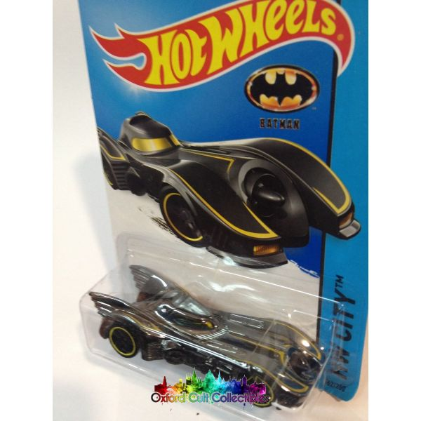 Batman: The Batmobile