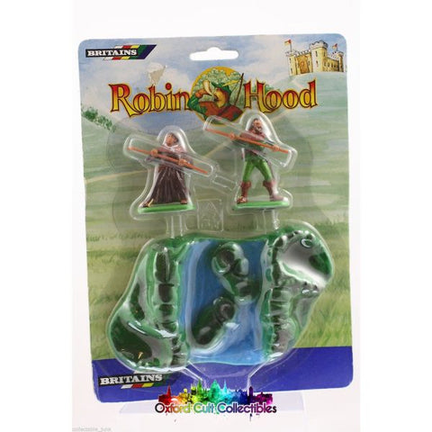 Britains Robin Hood Figurine Collection 2
