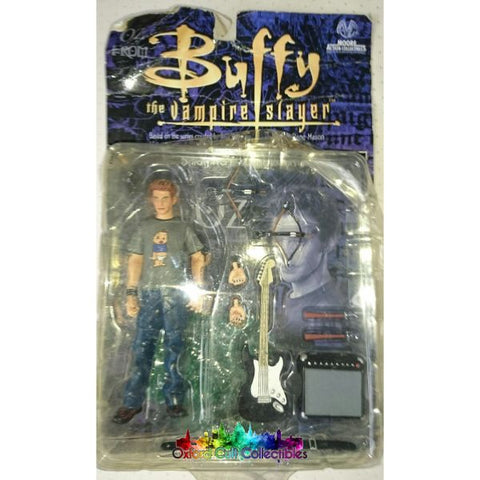 Buffy The Vampire Slayer Oz Action Figure