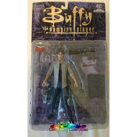 Buffy The Vampire Slayer Xander Action Figure