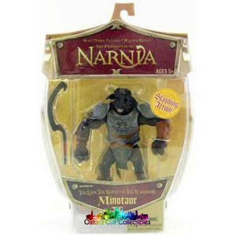 Chronicles Of Narnia Minotaur The Lion Witch And Wardrobe