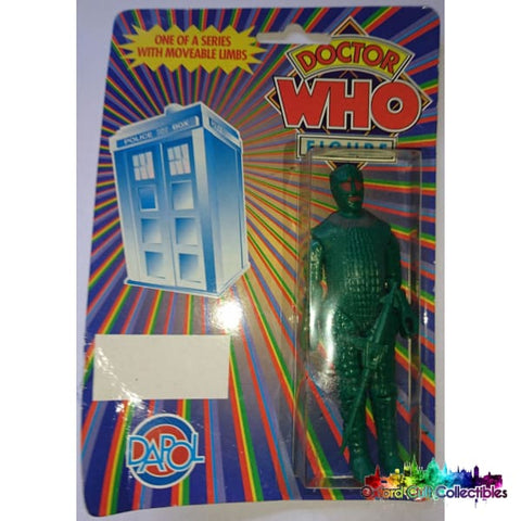 Dapol Doctor Who Ice Warrior Action Figure