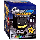 Dc Collectibles Scribblenauts Unmasked Aquaman Figurine
