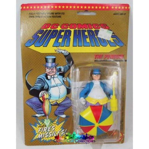 Dc Comics Super Heroes The Penguin Action Figure