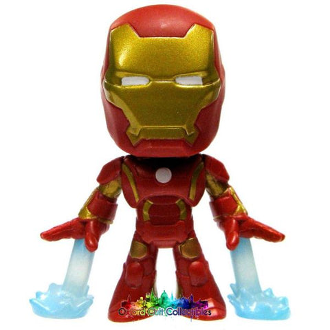 Funko Avengers Age Of Ultron Iron Man - Lifting Off Mystery Mini Figurine