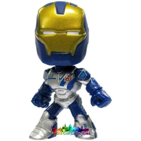 Funko Avengers Age Of Ultron Iron Man - Stealth Armour Mystery Mini Figurine