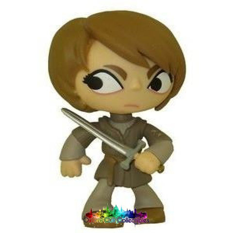 Game Of Thrones Arya Stark Cult Vinyl Figurine Mystery Mini