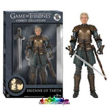 Game Of Thrones Brienne Tarth (8) Legacy Collection Action Figure