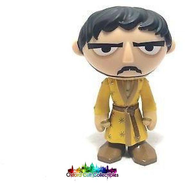 Game Of Thrones Oberyn Martell Cult Vinyl Figurine Mystery Mini