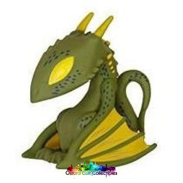 Game Of Thrones Rhaegal Cult Vinyl Figurine Mystery Mini