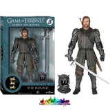 Game Of Thrones The Hound (3) Legacy Collection Action Figure