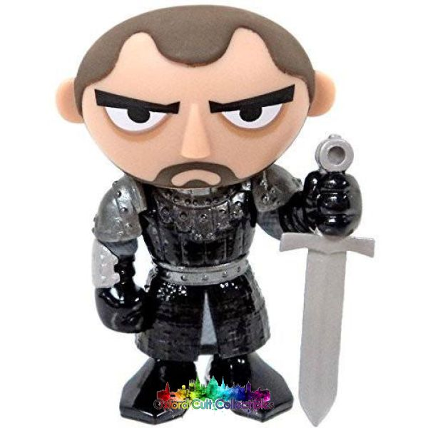 Game Of Thrones The Mountain Cult Vinyl Figurine Mystery Mini