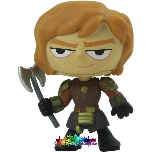 Game Of Thrones Tyrion Lannister Cult Vinyl Figurine Mystery Mini