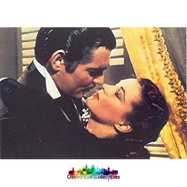 Gone With The Wind Trading Card Set