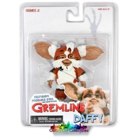 Gremlins Daffy Action Figure