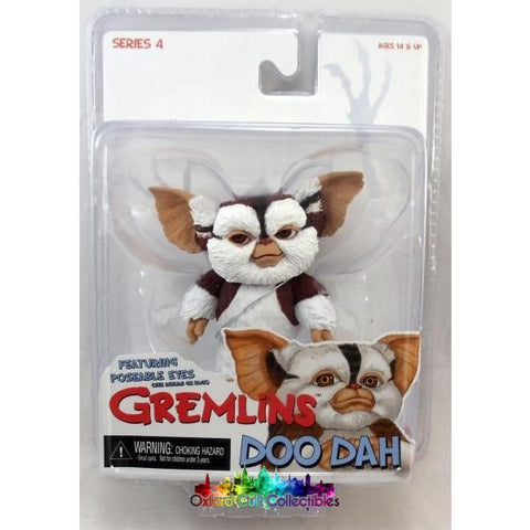 Gremlins Doodah Action Figure