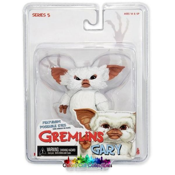 Gremlins Gary Action Figure