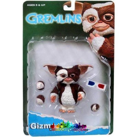 Gremlins Gizmo Action Figure