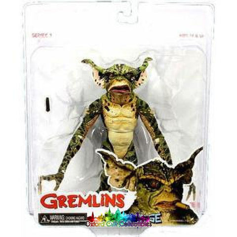 Gremlins Gremlin George Action Figure