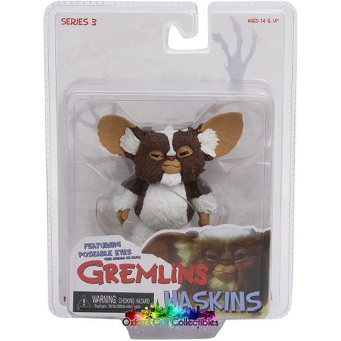Gremlins Haskins Action Figure