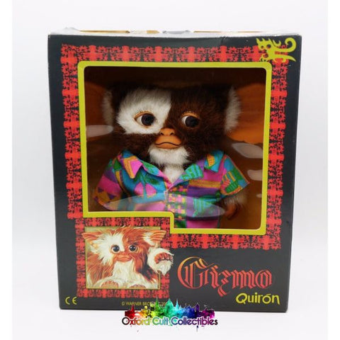 Gremlins Holiday Gizmo Exclusive By Jun Planning