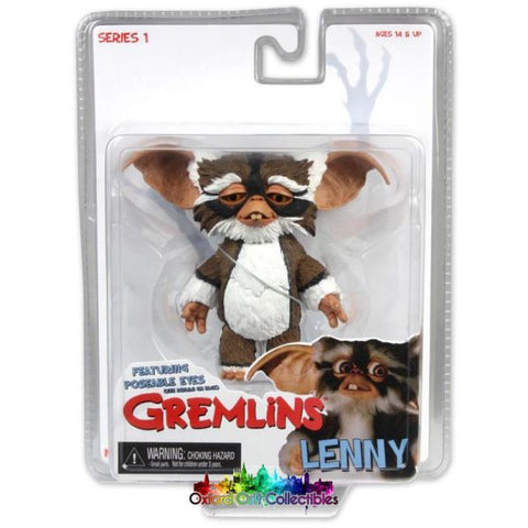 Gremlins Lenny Action Figure