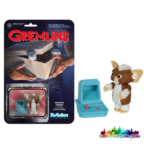 Gremlins Mogwai Stripe Action Figure
