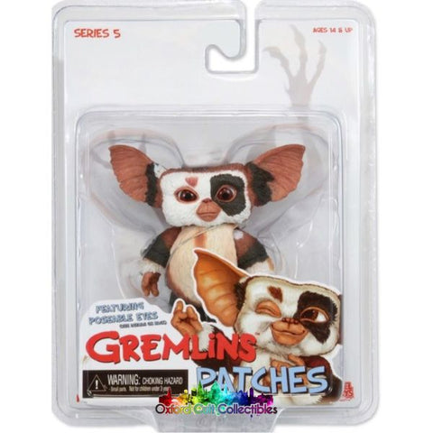 Gremlins Patches Action Figure