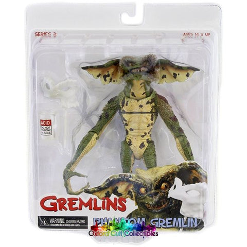 Gremlins Phantom Gremlin Action Figure