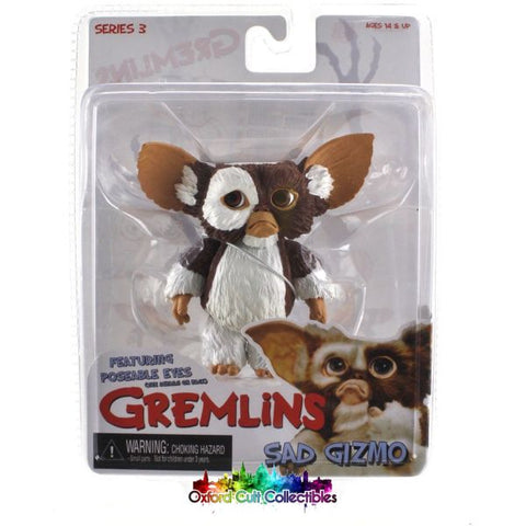 Gremlins Sad Gizmo Action Figure